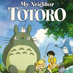 Worst To Best: Studio Ghibli: 06. My Neighbor Totoro