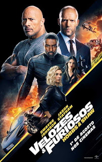 Watch Fast & Furious Presents Hobbs & Shaw | The Fast & Furious Presents Hobbs & Shaw full movie | Watingmovie