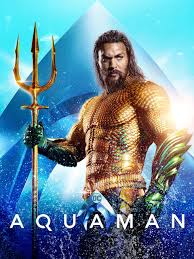Aquaman (2018) Full Movie Hindi Dubbed (Original) Download
