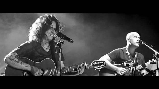 Letra de Tengo un amor - Gian Marco y Pablo Herrera - Canciones de amor