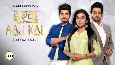 Ishq Aaj Kal Web Series Season 2 All Episode Free Download 480p