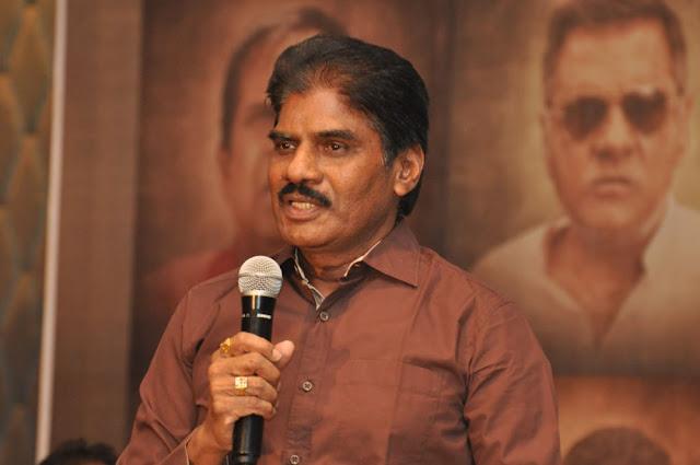 Producer KK Radha Mohan Upcoming Movies - TeluguCinemas in