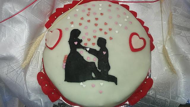 Romantična lambada