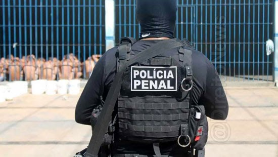 candidatos acao popular nomeacao policiais penais
