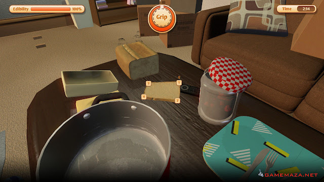 I am Bread Gameplay Screenshot 2