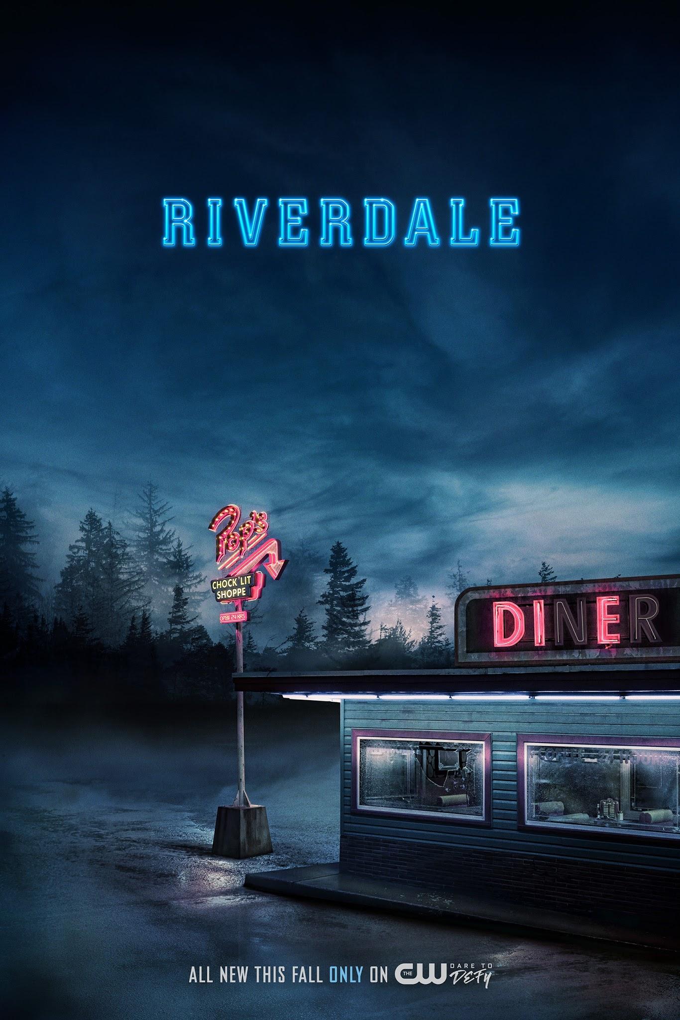 Riverdale Temporada 2 Ingles Subtitulado 720p