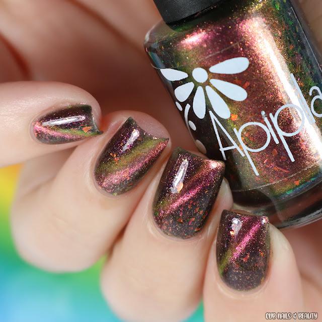 Apipila Cosmetics-Amazing