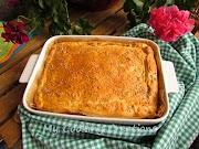 Руски пирог с гъби и картофи * Torta salata di funghi russa