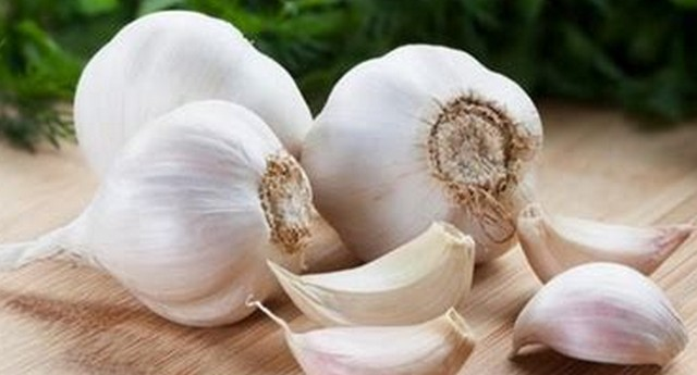What Is A Clove Of Garlic ?