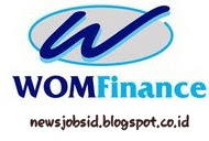 Lowongan Kerja Fresh Graduate/ Berpengalaman MT WOM Finance Desember 2016