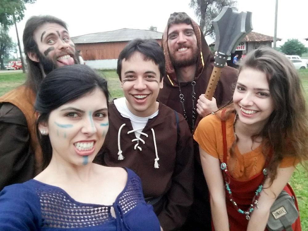 Viking Festival Charqueadas