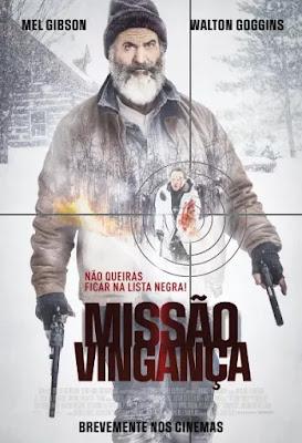 Missão: Vingança