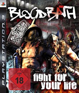 BLOODBATH PS3 TORRENT