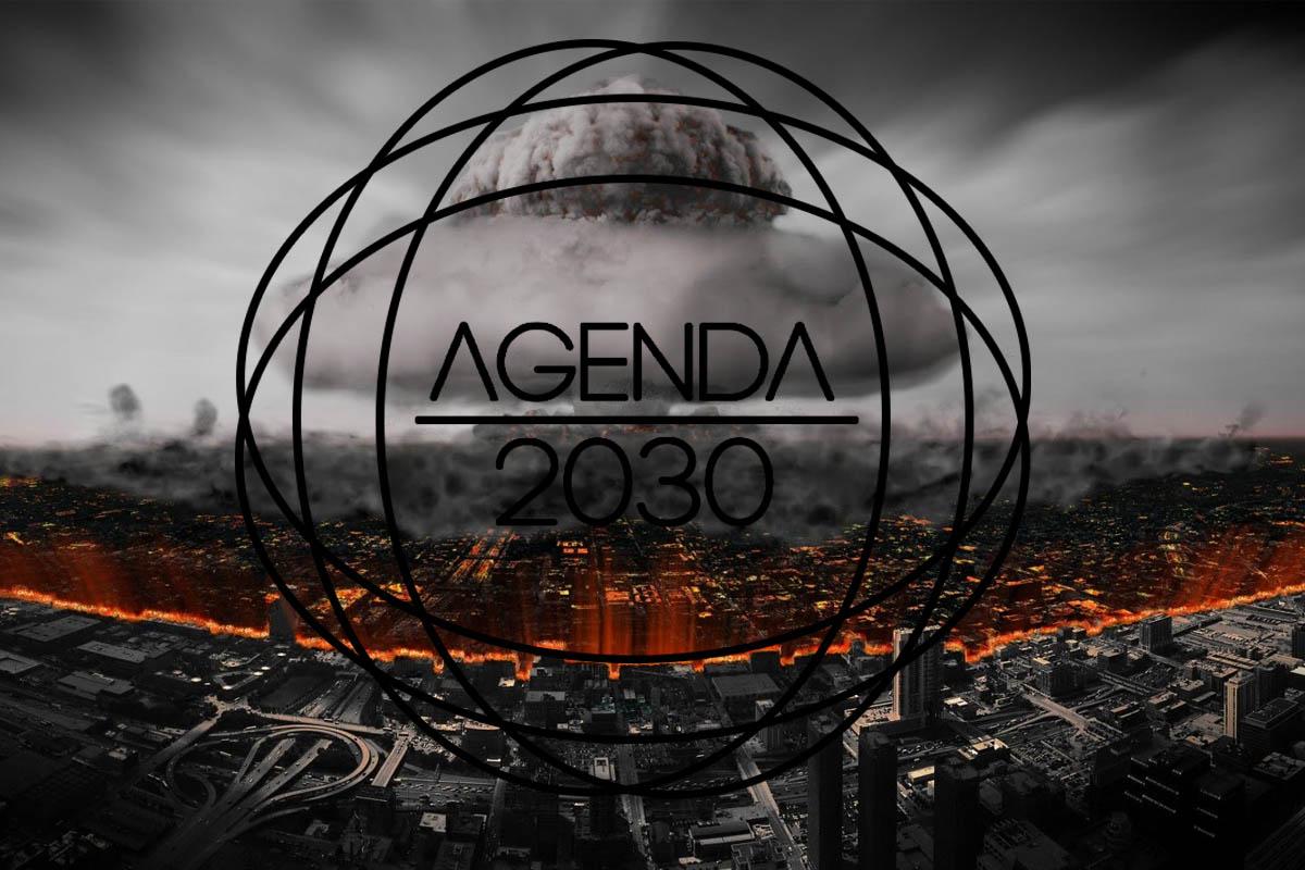 A Agenda das Nações Unidas para 2030 decodificada: é um plano para escravidão global