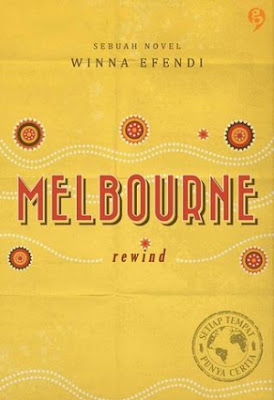 Winna Efendi - Melbourne: Rewind
