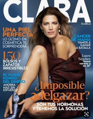 Revista Clara octubre 2019