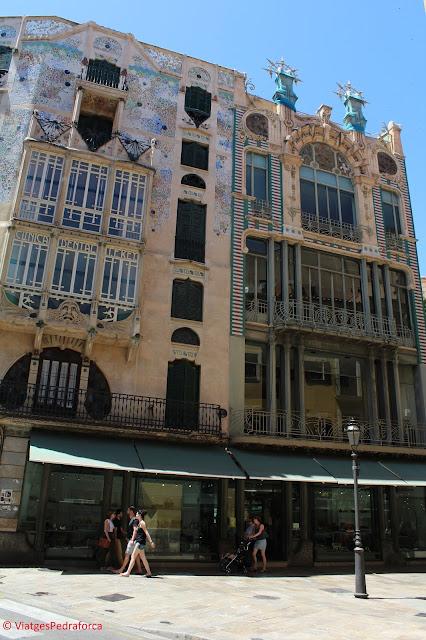 Palma, Mallorca, Illes Balears