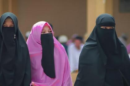 Islamophobia Antara Cadar Dan Rok Mini