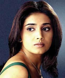 Sonali Kulkarni is a Bollywood actress