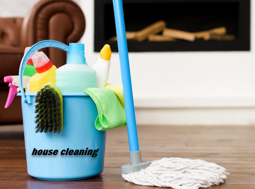 House Cleaning Terbaik di Singapura