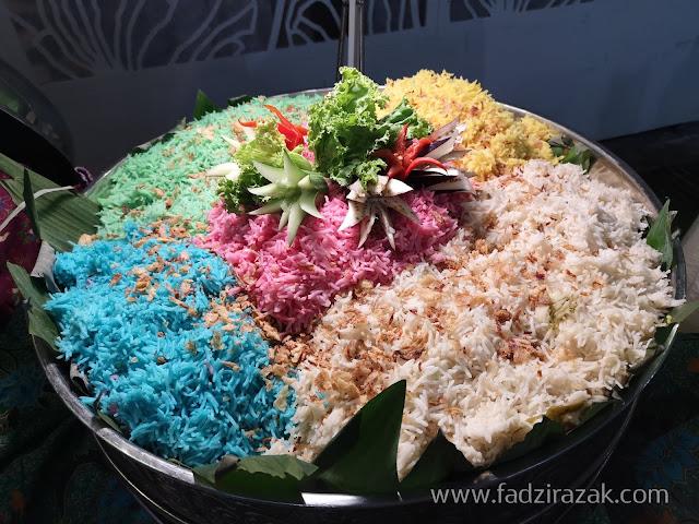 Buffet Ramadan Shah Alam 2020