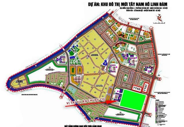 Bán Chung cư cao cấp Linh Đàm Hưng Thịnh- hơn 1 tỷ- Smart Home- Full nội thất