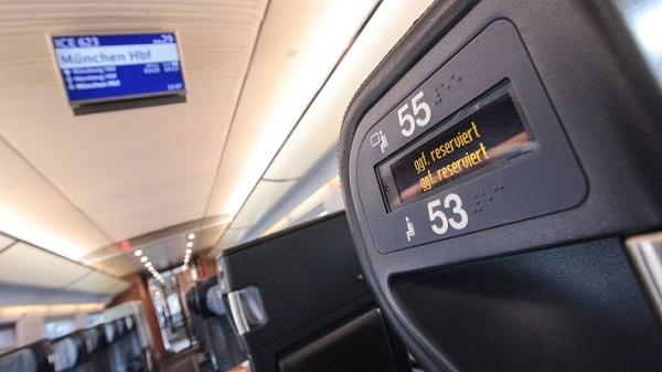德鐵劃位 | 座位預訂規則 | 2020年決定版 | DB Seat reservation
