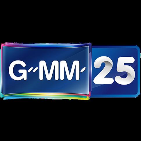 logo GMM25