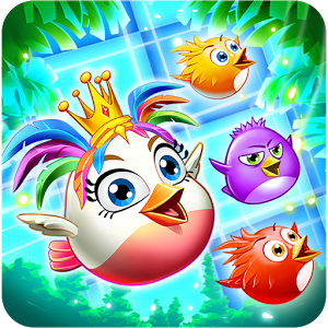 Download Birds Pop Mania 1.7 APK for Android