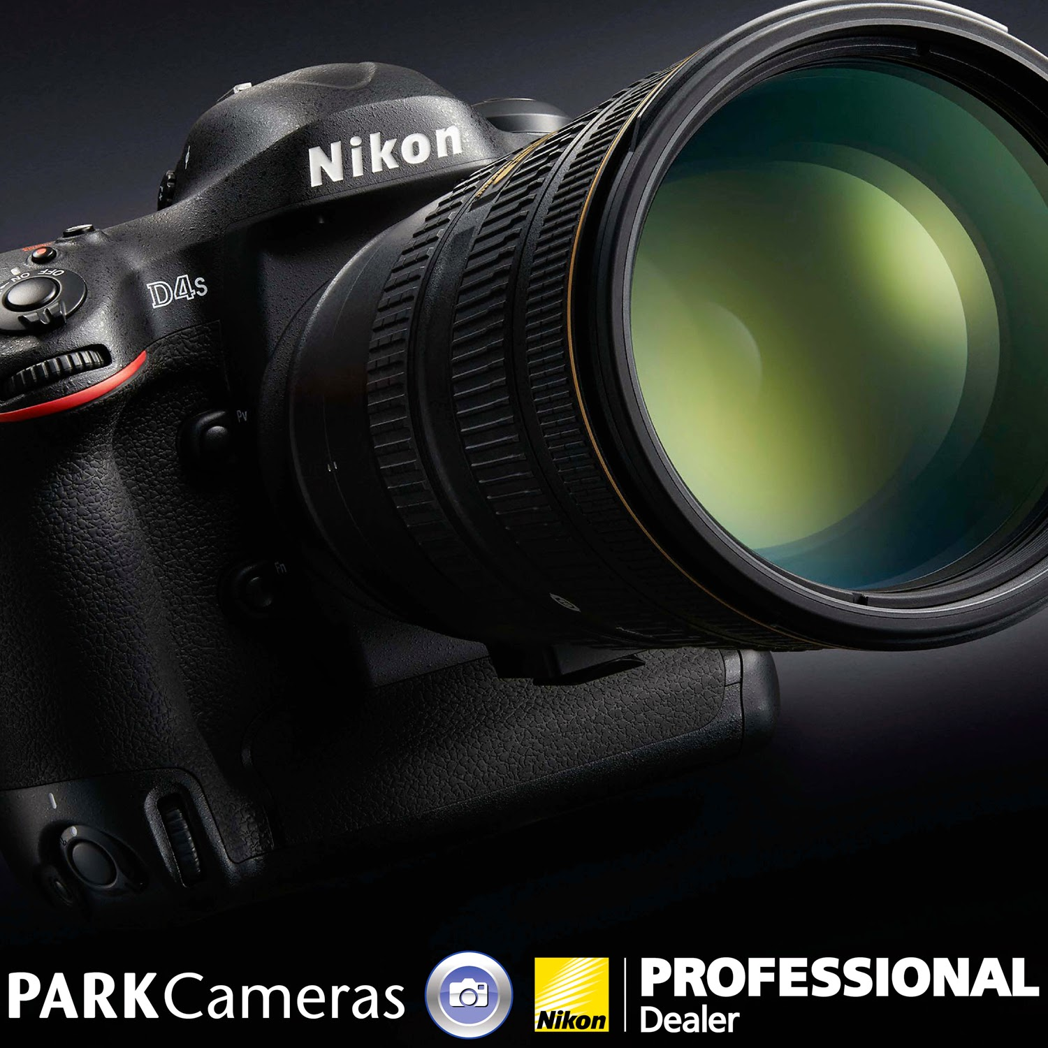 Park Cameras Blog: Nikon developing new firmware update to improve