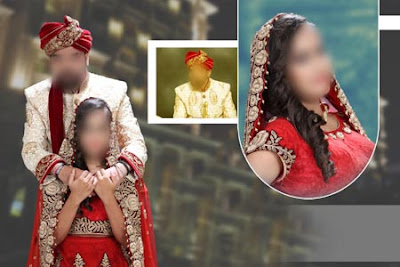 Indian Wedding Album