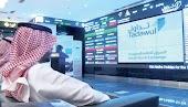 تعاملات الاسبوع للاسهم السعوديه تبدأ بتوقع انعكاس ايجابي