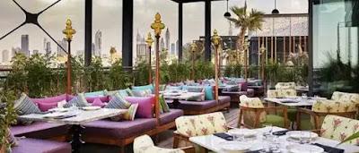 أفضل المطاعم في دبي للعوائل