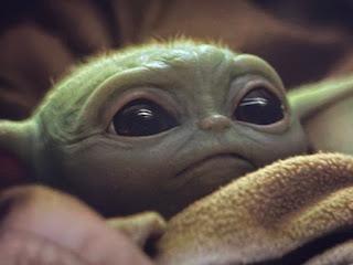 Baby Yoda - Disney