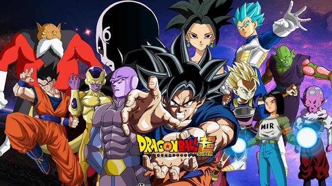 Los problemas de audiencias de Dragon Ball Super en Boing