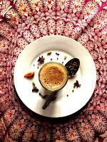masala čaj