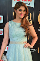 Surabhi Beautiful Smile at IIFA Utsavam Awards 2017  Day 2 at  10.JPG