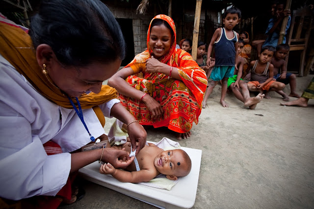 Social Innovations in Bangladesh Healthcare Sector