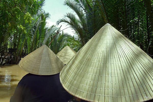 My Tho - Delta del Mekong
