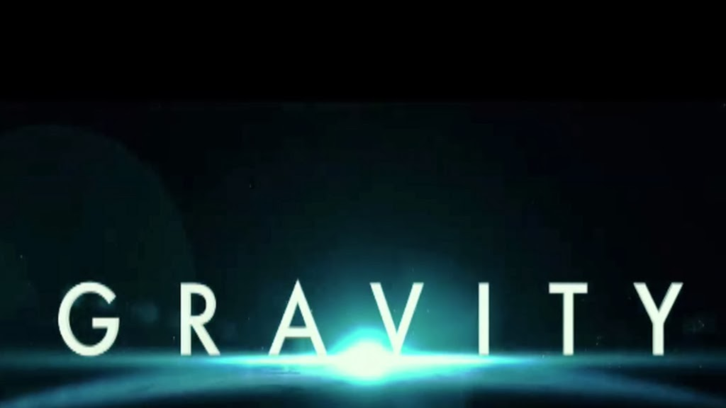 REVIEW: Gravity, starring Sandra Bullock & George Clooney, is one of the years best.