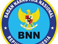 Lowongan Kerja Badan Narkotika Nasional  - Pengadaan Pegawai Pemerintah Non Pegawai Negeri (PPNPN) Juli 2020