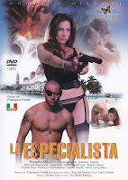 La especialista xXx (2011)