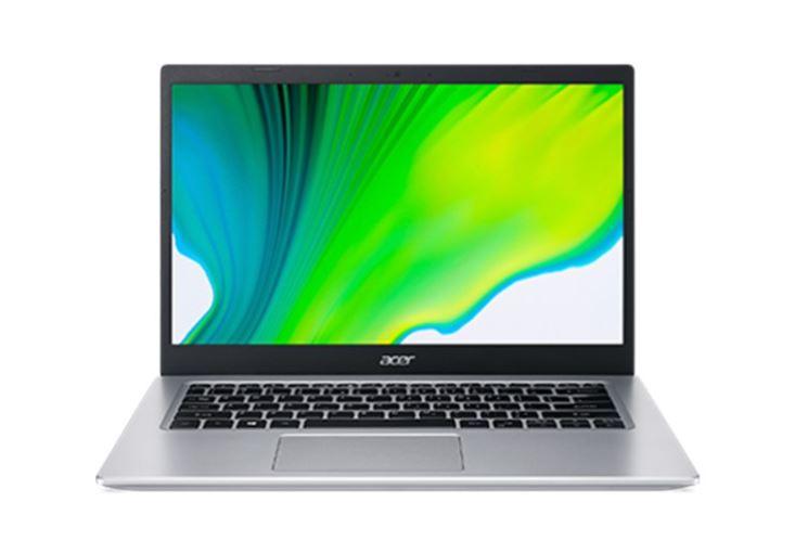 Harga dan Spesifikasi Acer Aspire 5 Slim A514-54 3738 Bertenaga Intel Core i3-1115G4