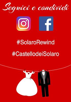 Seguici sui Social...Castello dei Solaro