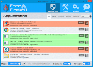 تحميل, برنامج, جدار, حماية, Free ,Firewall, اخر, اصدار