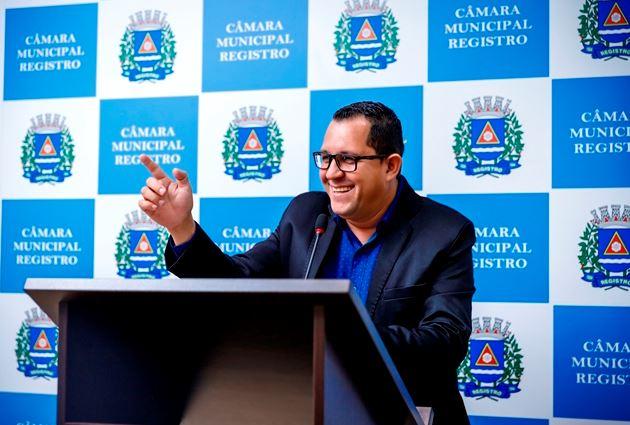 Vander Lopes conquista 300 mil de recursos federais para o combate ao Coronavírus