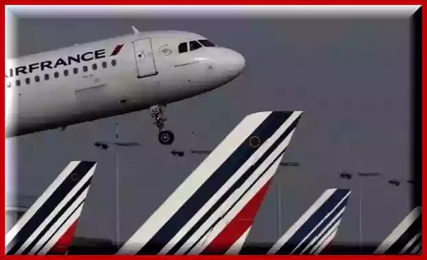 الخطوط الجوية الفرنسية ترسل رحلات لإعادة المغتربين الفرنسيين في مصر للعودة إلى فرنسا