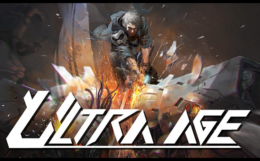Ultra Age is coming to PS4 and Nintendo Switch digital stores on September 9th; Release Date Trailer revealed