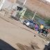 Duplo homicídio no bairro Viana e Moura (BR), em Belo Jardim, PE