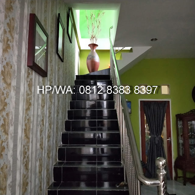 Jual Murah Rumah 2 Lantai, Lokasi Sangat Strategis, Di Pasar 1 Asam Kumbang Setiabudi Ring Road Medan Sumatera Utara